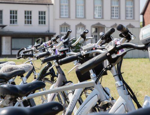 E-bikes: de aanrader voor iedere leeftijd